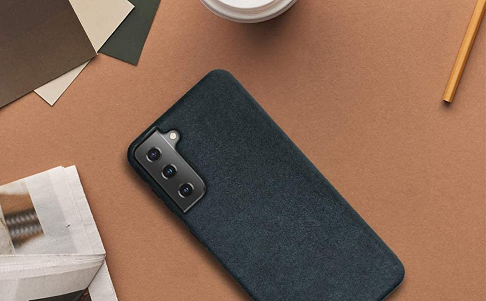 arrivly alcantara cases microfiber luxury superior protection tpu covers